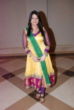 Shweta Choudhary at Bhai Aur Bhaiyya serial launch by Vipul Shah in J W Marriott,  Mumbai on 15th May 2012 (66).JPG