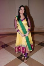 Shweta Choudhary at Bhai Aur Bhaiyya serial launch by Vipul Shah in J W Marriott,  Mumbai on 15th May 2012 (68).JPG