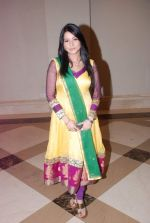 Shweta Choudhary at Bhai Aur Bhaiyya serial launch by Vipul Shah in J W Marriott,  Mumbai on 15th May 2012 (70).JPG