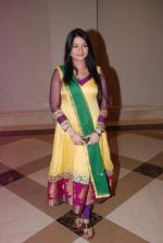 Shweta Choudhary at Bhai Aur Bhaiyya serial launch by Vipul Shah in J W Marriott,  Mumbai on 15th May 2012 (71).JPG