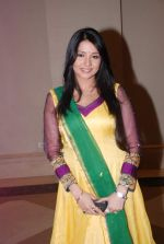 Shweta Choudhary at Bhai Aur Bhaiyya serial launch by Vipul Shah in J W Marriott,  Mumbai on 15th May 2012 (73).JPG