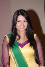 Shweta Choudhary at Bhai Aur Bhaiyya serial launch by Vipul Shah in J W Marriott,  Mumbai on 15th May 2012 (74).JPG