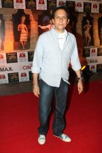 Tushar Dalvi at Ajinta film premiere in Cinemax, Mumbai on 15th May 2012 (9).JPG