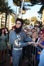Sacha Baron Cohen at The Dictator film premiere at Cannes on 16th May  2012 (103).JPG