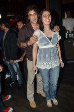Mamik Singh at actress Surabhi Prabhu_s birthday bash in Rude Lounge on 17th May 2012 (122).JPG