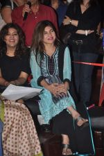 Alka Yagnik at Mother Maiden book launch in Cinemax on 18th May 2012 (74).JPG