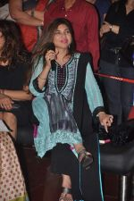 Alka Yagnik at Mother Maiden book launch in Cinemax on 18th May 2012 (76).JPG