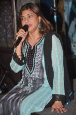Alka Yagnik at Mother Maiden book launch in Cinemax on 18th May 2012 (78).JPG