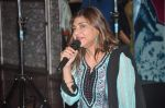 Alka Yagnik at Mother Maiden book launch in Cinemax on 18th May 2012 (79).JPG