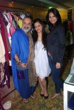 Rupali Suri, Urvee Adhikari at Canvas Summer collection by Urvee Adhikari in Mumbai on 19th May 2012 (112).JPG