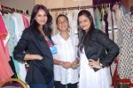 Rupali Suri, Urvee Adhikari at Canvas Summer collection by Urvee Adhikari in Mumbai on 19th May 2012 (122).JPG