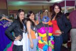Rupali Suri, Urvee Adhikari at Canvas Summer collection by Urvee Adhikari in Mumbai on 19th May 2012 (128).JPG