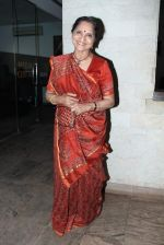Sarita Joshi at Kashish Film festival press meet in Press Club on 18th May 2012 (78).JPG