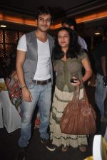 Smita Singh at Comedy Circus 300 episodes bash in Andheri, Mumbai on 18th May 2012 (61).JPG