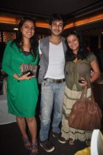 Smita Singh at Comedy Circus 300 episodes bash in Andheri, Mumbai on 18th May 2012 (66).JPG