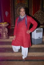 Surendra Pal at life ok new serial devon kedev mahadev shoot in Naigaon on 18th May 2012 (103).JPG