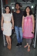 Devshi Khanduri at Physemo Fitness Studios in Kotia Nirman, Behind Fun Republic, Andheri on 18th May 2012 (70).JPG