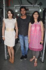Devshi Khanduri at Physemo Fitness Studios in Kotia Nirman, Behind Fun Republic, Andheri on 18th May 2012 (73).JPG