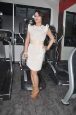 Devshi Khanduri at Physemo Fitness Studios in Kotia Nirman, Behind Fun Republic, Andheri on 18th May 2012 (82).JPG
