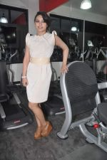 Devshi Khanduri at Physemo Fitness Studios in Kotia Nirman, Behind Fun Republic, Andheri on 18th May 2012 (86).JPG