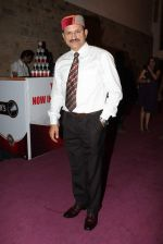 Mir Ranjan Negi at Anything But Love play in NCPA on 20th May 2012  (33).JPG
