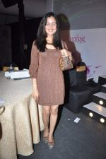 Nandini Singh at NIFT Graduation fashion show in Lalit Hotel on 20th May 2012 (129).JPG