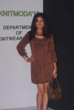 Nandini Singh at NIFT Graduation fashion show in Lalit Hotel on 20th May 2012 (128).JPG