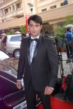 Vivian Dsena at Madhubala serial red carpet launch in Cinemax, Mumbai on 21st  May 2012 (118).JPG