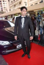 Vivian Dsena at Madhubala serial red carpet launch in Cinemax, Mumbai on 21st  May 2012 (125).JPG