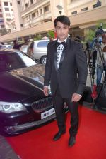 Vivian Dsena at Madhubala serial red carpet launch in Cinemax, Mumbai on 21st  May 2012 (126).JPG