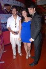 Vivian Dsena at Madhubala serial red carpet launch in Cinemax, Mumbai on 21st  May 2012 (76).JPG