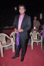 Ajay Jadeja promotes Cocktail on Extra Innings in R K Studios, Mumbai on 22nd  May 2012 (47).JPG