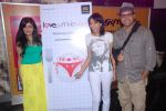 Ash Chandler, Seema Rahmani, Shibani Kashyap at Love Wrinkle Free film screening in PVR, Mumbai on 22nd May 2012 (45).JPG