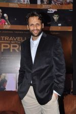 Bikram Saluja at the launch of Travelling with the Pros in Four Seasons, Worli, Mumbai on 22nd May 2012 (28).JPG