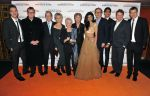 Cast and Crew of the best Exotic Marigold Hotel at The Best Exotic Marigold Hotel premiere.jpg
