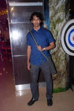 Sandeep Mohan at Love Wrinkle Free film screening in PVR, Mumbai on 22nd May 2012 (1).JPG