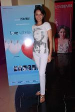 Seema Rahmani at Love Wrinkle Free film screening in PVR, Mumbai on 22nd May 2012 (16).JPG
