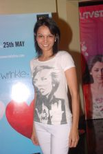 Seema Rahmani at Love Wrinkle Free film screening in PVR, Mumbai on 22nd May 2012 (20).JPG