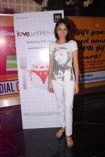 Seema Rahmani at Love Wrinkle Free film screening in PVR, Mumbai on 22nd May 2012 (38).JPG