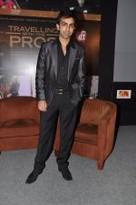 pankaj Advani at the launch of Travelling with the Pros in Four Seasons, Worli, Mumbai on 22nd May 2012 (19).JPG