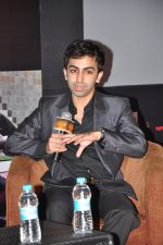 pankaj Advani at the launch of Travelling with the Pros in Four Seasons, Worli, Mumbai on 22nd May 2012 (20).JPG