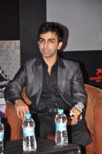 pankaj Advani at the launch of Travelling with the Pros in Four Seasons, Worli, Mumbai on 22nd May 2012 (21).JPG