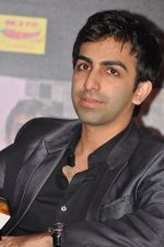 pankaj Advani at the launch of Travelling with the Pros in Four Seasons, Worli, Mumbai on 22nd May 2012 (23).JPG