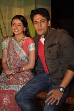 Gaurav Khanna, Shrenu Parikh at Sony TV Byah Hamari Bahu ka bash in J W Marriott on 24th May 2012 (27).JPG