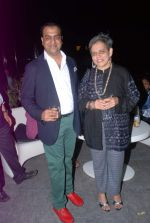 Manav Goyal at Architect Manav Goyal cover success party in Four Seasons on 24th May 2012 (133).JPG