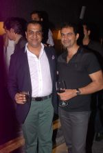 Manav Goyal at Architect Manav Goyal cover success party in Four Seasons on 24th May 2012 (150).JPG