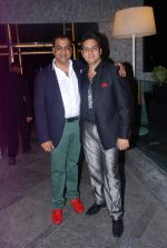Manav Goyal at Architect Manav Goyal cover success party in Four Seasons on 24th May 2012 (176).JPG