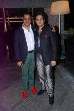 Manav Goyal at Architect Manav Goyal cover success party in Four Seasons on 24th May 2012 (177).JPG