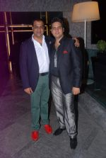 Manav Goyal at Architect Manav Goyal cover success party in Four Seasons on 24th May 2012 (178).JPG