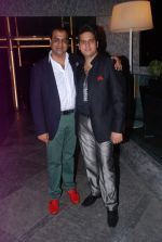 Manav Goyal at Architect Manav Goyal cover success party in Four Seasons on 24th May 2012 (179).JPG